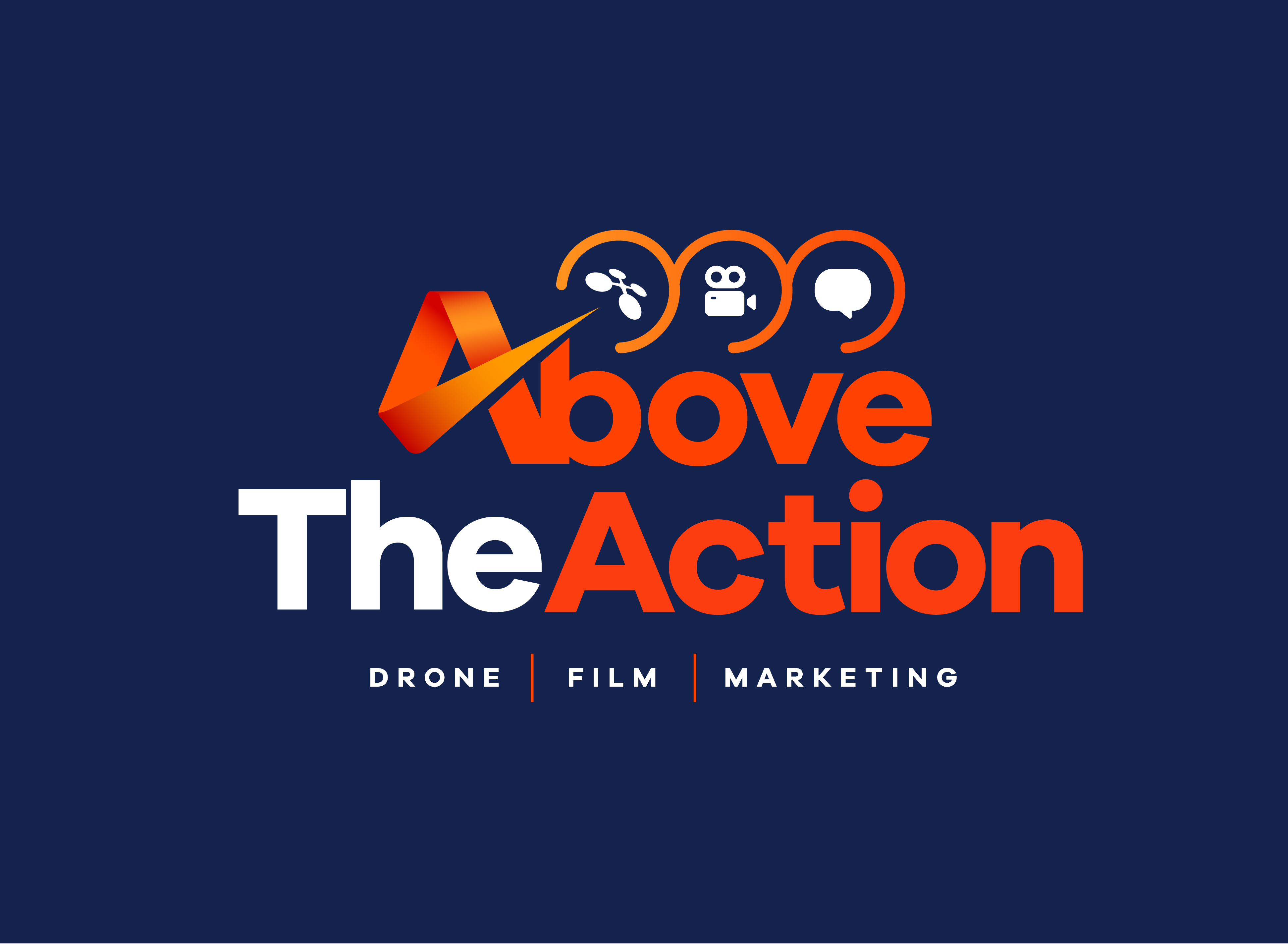 Above The Action North East Video Marketing